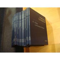 Enciclopedia Historia Universal Clarín China Y Oriente 6