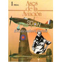 Ases De La Aviacion 1 - Segunda Guerra Aviones De Combate