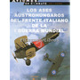 Osprey Aviones En Combate-ases Austrohungaros Frente Italian