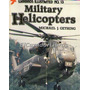 Military Helicopters - Uh-1 Chinook Lynx Blackhawk Puma Hind