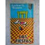 Las Fiestas - Amilcar G. Romero - Ceal 77 - 1973