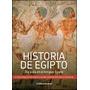 Historia De Egipto. El Ateneo