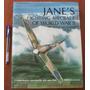 L0449. Aviones De Combate Segunda Guerra Mundial. Jane´s