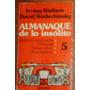Libro Almanaque De Lo Insolito Nº 5 Wallace D Wallechinsky