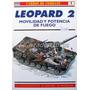 Osprey Leopard 2