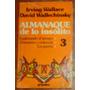 Libro Almanaque De Lo Insolito Nº 3 Wallace D Wallechinsky
