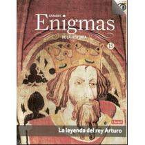 La Leyenda Del Rey Arturo - Grandes Enigmas De La Historia