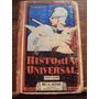 Historia Universal - Francisco Arriola