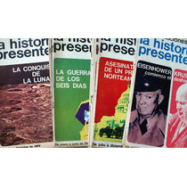 Transformaciones En La Historia Presente 47 Fasciculos !!!!!