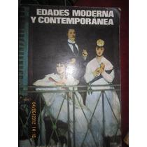 Edades Moderna Y Contemporanea(editorial Kapelusz)