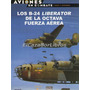 Osprey Aviones En Combate Los B-24 Liberator