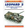 Leopard 2 - Coleccion Carros De Combate Nuevo