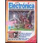 Revista Nueva Electronica N° 32 - 1983