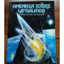 Libro Juego De Rol Amenaza Sobre La Galaxia David Fickling