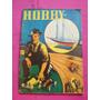 Revista Hobby N° 138 Enero 1948 Bluenose Barco Pesquero