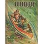 Hobby N° 169__sept 1950__ver Índice