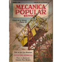 Mecanica Popular-febrero 1954-remolques Son Casas Permanente