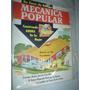 Lote De 2 Mecanica Popular Mayo Y Junio 1962