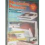 Revista Mecanica Popular 36/8 Tocadiscos Autos Datsun Nissan