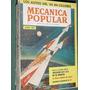 Revista Mecanica Popular 1/60 Informe Automoviles 1960 Coche