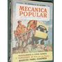 Revista Mecanica Popular 11/60 Thunderbird Espionaje Marcos