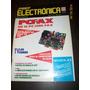 Saber Electrónica Año 6 N° 61 1992