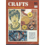 Craft Fasciculo 51 Enciclopeda De Artes Creativas Año 1978