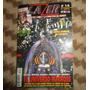 Revista Lazer De Anime Manga Y Comic Número #14 (ed. Ivrea)