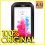 Funda Original Love Mei Ultimate Gorilla Glass Lg G3