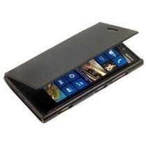 Funda Flip Cover Nokia Lumia 630 635 Estuche Con Tapa + Film
