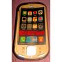 Funda Tpu Silicona Motorola Mb501-me501-quench-tomo Art-