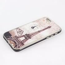 Funda Ultra Slim 0.33 Mm De Paris + Bumper Samsung Galaxy A3