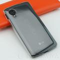Carcasa Protector Acrilico Transparente Google Nexus 5