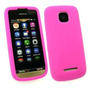 Funda Silicona Nokia Asha 311 3110 Estuche De Goma