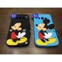 Funda Silicona 3d Disney Mickey Samsung Galaxy Grand 2 G7106