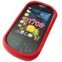 Funda Tpu Mesh Alcatel Ot708 Mini Touch