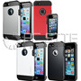 Funda Spigen Sgp Slim Armor Para Celular Iphone 5 5s Apple