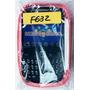 Funda Celular, Cover Silicona Blackberry 8520, Rosa, F632