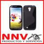 Funda De Silicona Gel Tpu Para Samsung Galaxy S4 I9500 Nnv