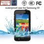 Funda Sumergible Agua Waterproof Redpepper Samsung S5 + Film
