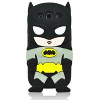 Funda Silicona 3d Super Heroes S5 Grand 2 Neo Note 3 4 +film