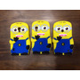 Funda Mi Villano Favorito Minion Lg L7 Ii / L5 Ii Version 2!
