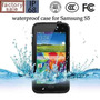 Funda Waterproof Redpeppersamsung S5 Agua Sumergible + Film
