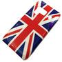 Funda Tapa Acrilica Nokia N8 Bandera Inglaterra
