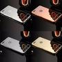 Funda Espejada Huawei P8 Lite