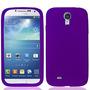 Funda Silicona Samsung I9500 Galaxy S4 Envio Promo Cap