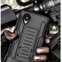 Funda Protectora Lg Nexus 6 / 5 Carcasa Clip Cinturon Bumper