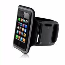Funda Brazalete Porta Celular Armband Sports Universal