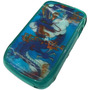 Funda Tpu 3d Dragon Blackberry 8520 9300 Envio Promo Cap