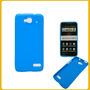 Tpu Alcatel One Touch Idol Mini Ot6012 / Ot6012d
